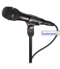 AT2010 ยี่ห้อ Audio-Technica Cardioid Microphone Frequency 40-20,000 Hz , On/off Switch ราคาถูก