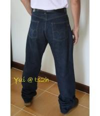 กางเกงยีนส์ EDWIN lot. 505SXR Special X R Mode ผลิตในญี่ปุ่น ไซส์ 29x33  [clickดูรูปเพิ่มด้านในค่ะ]