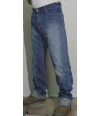 กางเกงยีนส์ Levi\'s 501 (มือสอง) ไซส์  34 x 34