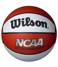 Wilson : WLSWTB0970* ลูกบาสเกตบอล Killer Crossover Basketball - Size 7