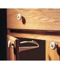 KDC S331*: Kidco Adhesive Mount Cabinet/Drawer Lock