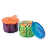 MUNCHKIN : MNK80224 กล่องใส่อาหาร Snack Dispensser