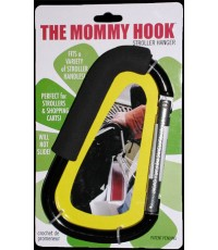 MHK TMH: The Mommy Hook