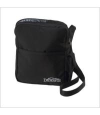 Dr.Brown\'s : DRB903 กระเป๋าเก็บความร้อน เย็น Insulated Bottle Tote, Black