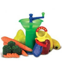 MNK 13708:Fresh Feeding Set