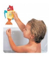 Munchkin : MNK18002 ของเล่นในน้ำ Twisty Fish