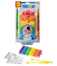 ALX 4020 : ALEX Water Xylophone