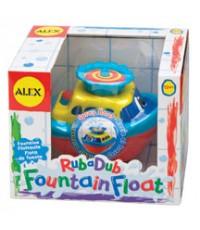 ALEX : ALX821W ของเล่นเสริมพัฒนาการ Fountain Float