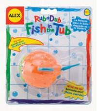 ALX 850W : ALEX Fish in the Tub