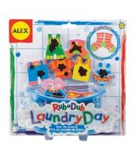 ALX 855 : ALEX Laundry Day