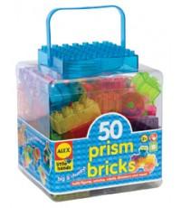 ALX 1484* : ALEX Prism Bricks(ALEX)