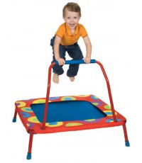 ALX 786W : ALEX Little Jumper Trampoline