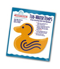 MHP 18404 Mommy\'s Helper Tub-Water Temps