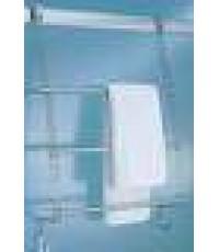 ITD 69110 Classic Over Shower Door Tower Rack