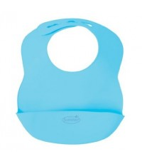 SMI 70920* : SUMMER INFANT Bibbity Bib, Blue