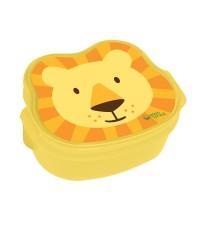 i play : IPY165362M กล่องใส่อาหาร On Safari Lunch Box