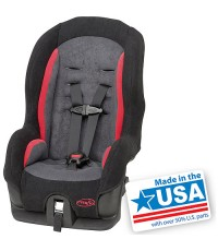 EVF 38111985: Evenflo Tribute Convertible Car Seat