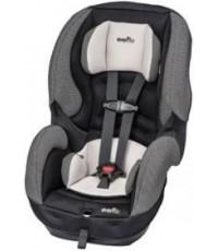EVF 37111435: Evenflo SureRide DLX Convertible Car Seat, Monterey