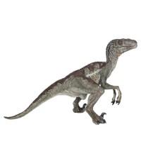 Papo : PPO55023* โมเดลไดโนเสาร์ Velociraptor