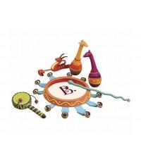 B.68649 : B. Jungle Jingles Musical Instruments