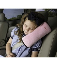 DIO 60030 : Diono Seatbelt Pillow (Pink)