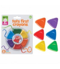 ALX 1848 : ALEX Tots First Crayons