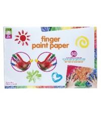 ALX 1875W : ALEX Finger Paint Paper