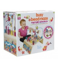 ALX 1996M : ALEX Tots Busy Bead Maze