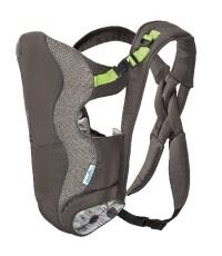 EVF 08911259 : EVENFLO Breathable Carrier Dottie Lime