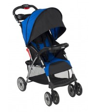 KOLCRAFT : KOCJL029-XCB1* รถเข็นเด็ก Jeep Cherokee Sport Cobalt - Dark blue