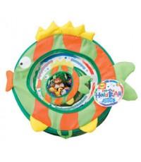 ALX 629F* : ALEX Toys - Hold It All - Fish