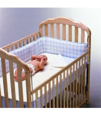 BCF 43022* : Basic Comfort Ulitmate Crib Sheet