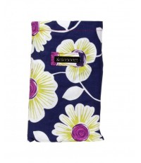 KLC 4003 : ผ้าคลุมให้นมเด็ก (Nursing cape) - Jewel Daisies