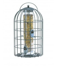 The Nuttery : NTRNT065* ที่ให้อาหารนก Classic Seed Feeder, X-Large