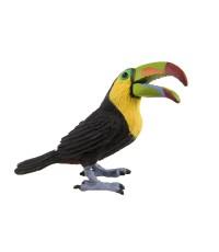 Safari Ltd. : SFR264129 โมเดลนกทูแคน Toucan