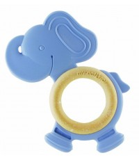 Green Point : GRP46003 ยางกัด Eco Teether - Elephant