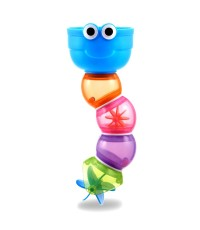 MNK 25924:Waterpede Bath Toy