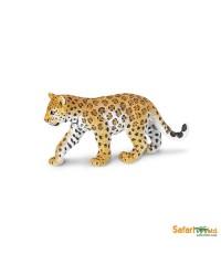 Safari Ltd. : SFR271629* โมเดลสัตว์ Leopard Cub