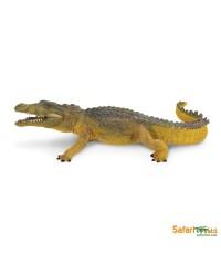 Safari Ltd. : SFR272729* โมเดลสัตว์ Crocodile