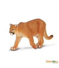 Safari Ltd. : SFR291829* โมเดลสัตว์ Mountain Lion