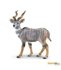 Safari Ltd. : SFR296229* โมเดลสัตว์ Lesser Kudu