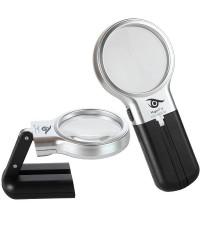 MagniViz : MNVTH-7006* แว่นขยาย Magnifying Glass