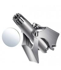 A ElleSye : ELSAMZ001* ที่ตัดขนจมูก Manual Ear Nose Hair Trimmer for Men and Women