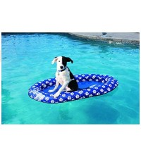 SWY 13705* : Paddle Paws Dog Pool Float (Small)