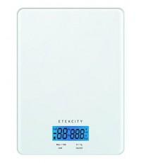 Etekcity : ETCHOHLKED06E* เครื่องชั่งน้ำหนักอาหาร Kitchen Scale 13lb(6kg), 0.1oz(1g) , Multifunction