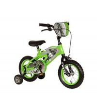 KWS 73212* : A Kawasaki Monocoque Kid\'s Bike, 12 inch