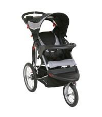 Baby Trend : BBTJG94068R* รถเข็นเด็ก Expedition Jogger Stroller, Phantom, 50 Pounds