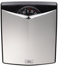 BRG BAB901-95* : Borg High-Accuracy Modern Dial Scale, Silver