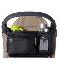 ENE EESOV1B* : A Ethan  Emma BEST STROLLER ORGANIZER for Smart Moms