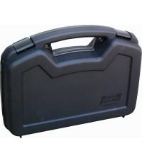 MTM : MTM807-40* กล่องเก็บปืนพก Single Handgun Case for up to 6-Inch Revolver (Black)